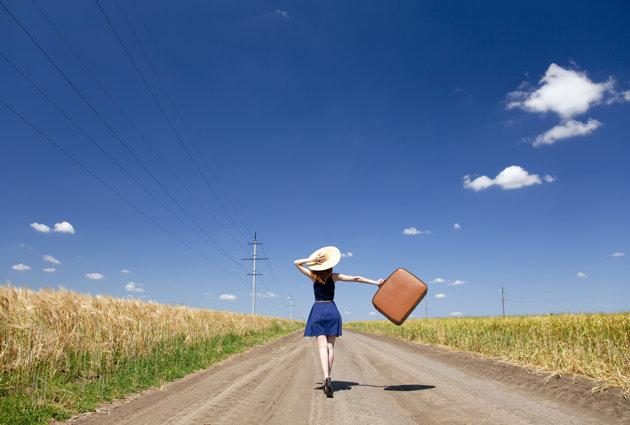 Travelling Like a Pro ..