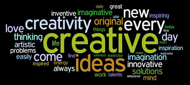 Kreatifitas dan Keterbatasan