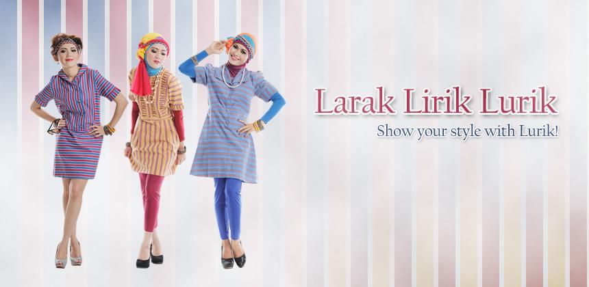 New Catalog with Lurik