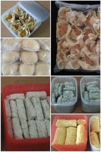 Lagi Suka Masak (Bagian 1): Frozen Food