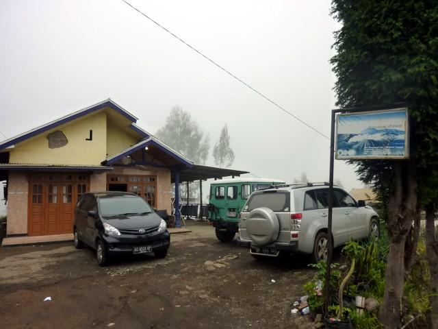 Guesthouse Pak Yadi, Tosari, Bromo